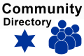 Coal River Valley Community Directory