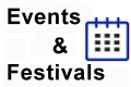 Coal River Valley Events and Festivals Directory